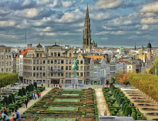 Bruxelles consigli utili