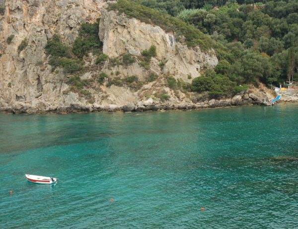 Vacanze a Corfù consigli