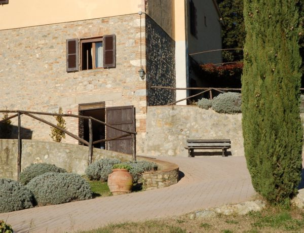 Fattoria Voltrona San Gimignano