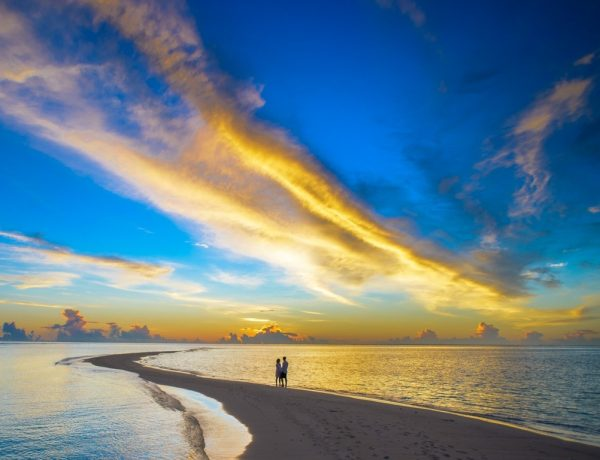 Destinazioni mare in Asia: quale scegliere per un viaggio di nozze in estate?