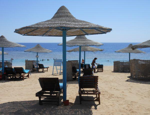 Dove dormire a Marsa Alam? Al Seaclub Akassia Resort
