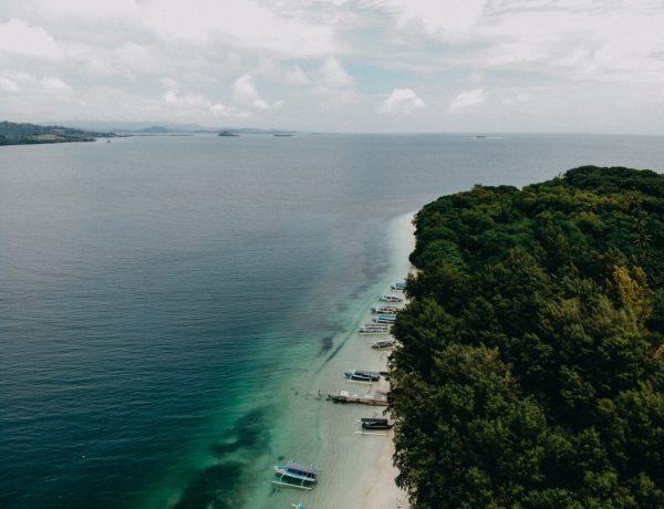 Come arrivare a Lombok