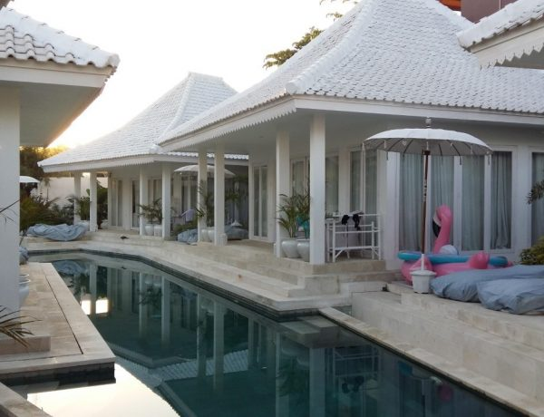 Dove dormire a Lombok