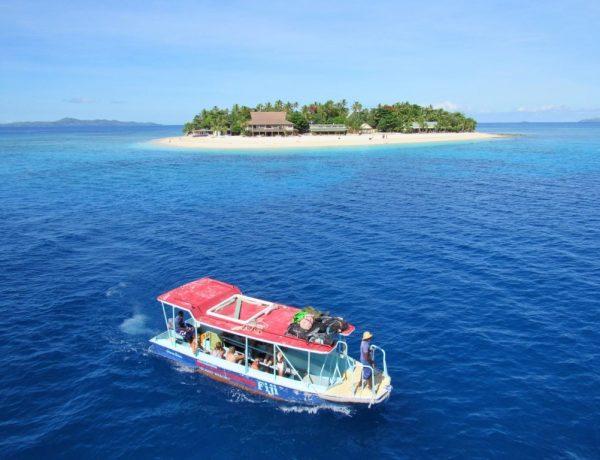 Isole Fiji: dove andare per non spendere una follia