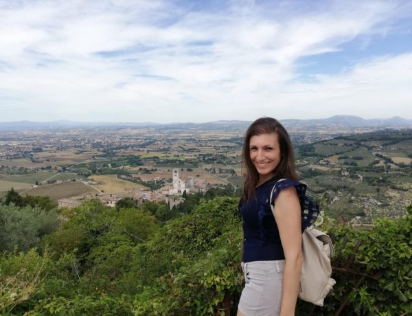 Cosa vedere ad Assisi in un giorno