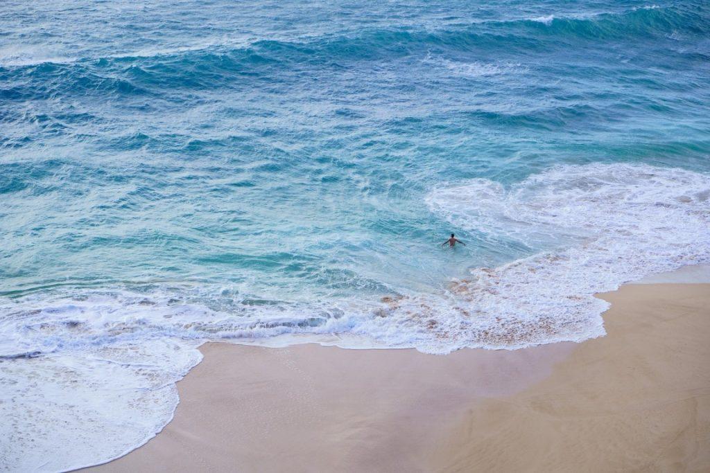Spiagge Hawaii