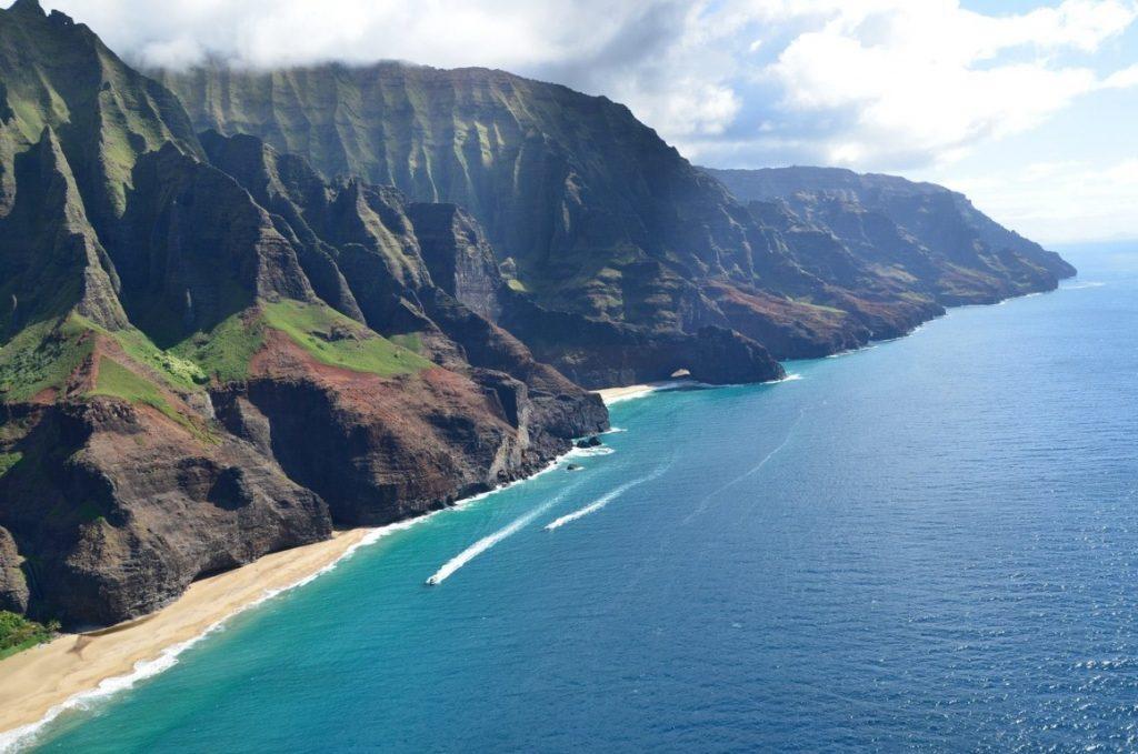 Cosa vedere a Kauai