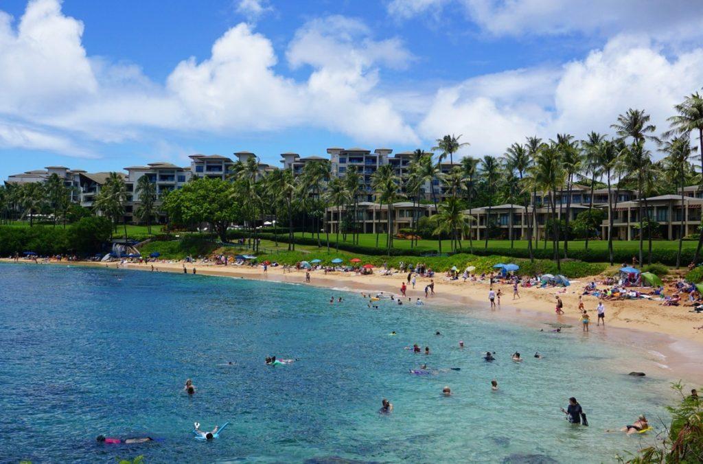 Dove dormire a Maui