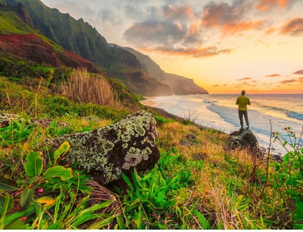 Organizzare un viaggio alle Hawaii