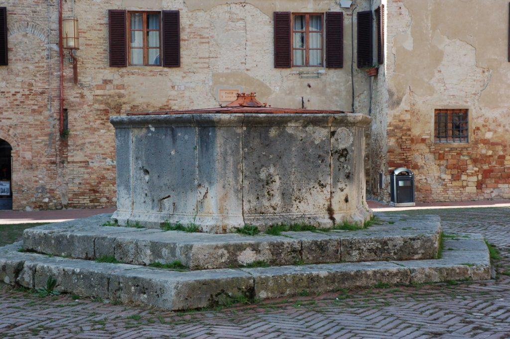 San Gimignano cosa vedere