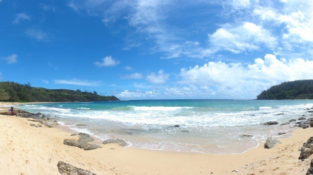 Spiagge a Kauai