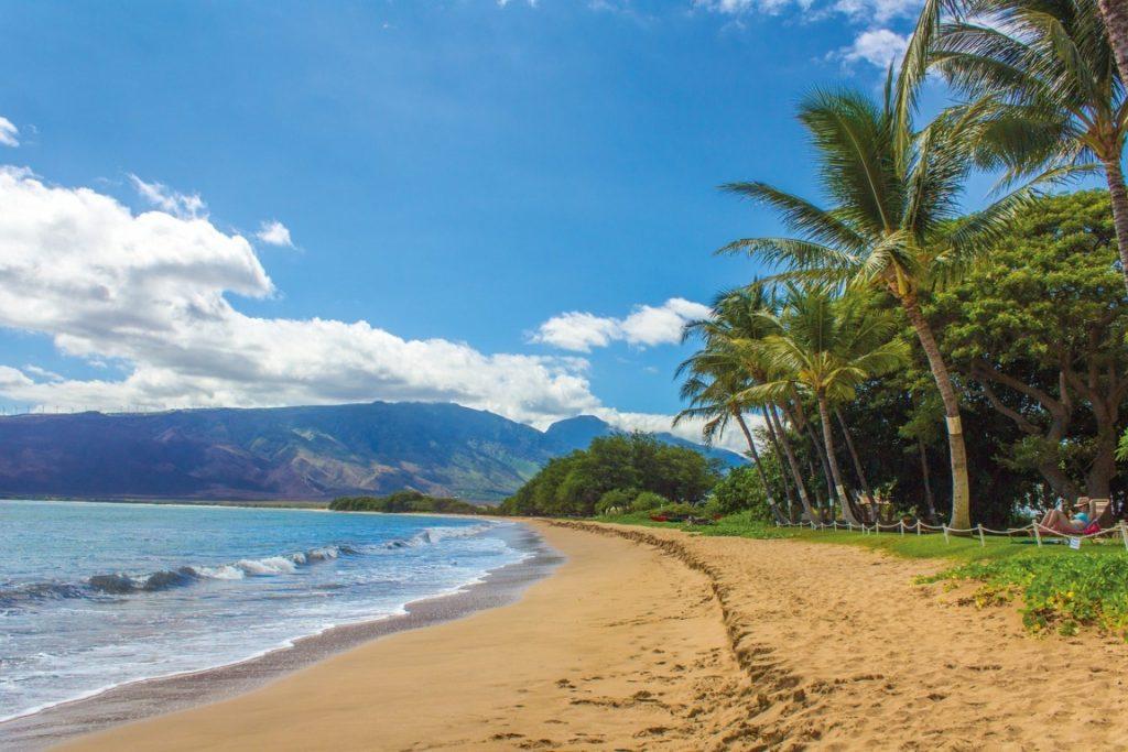 Spiagge di Maui