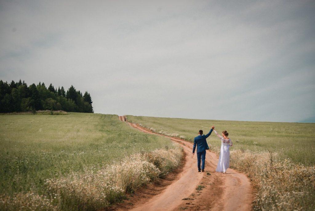 Quando prenotare un viaggio di nozze per il 2021