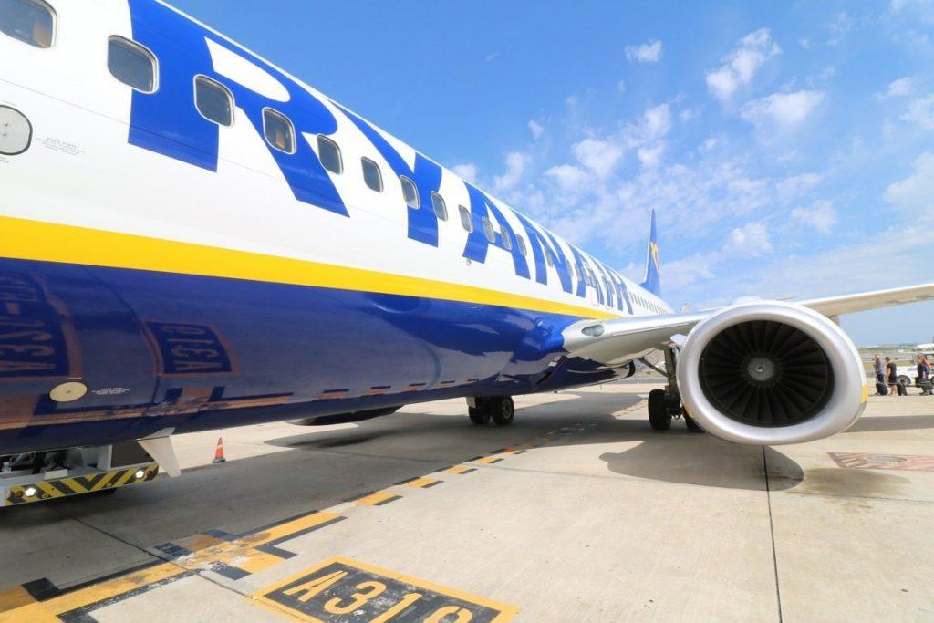 Wizzair versus Ryanair
